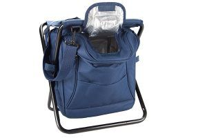 3 in 1 Backpack Cooler Chair from the Useful