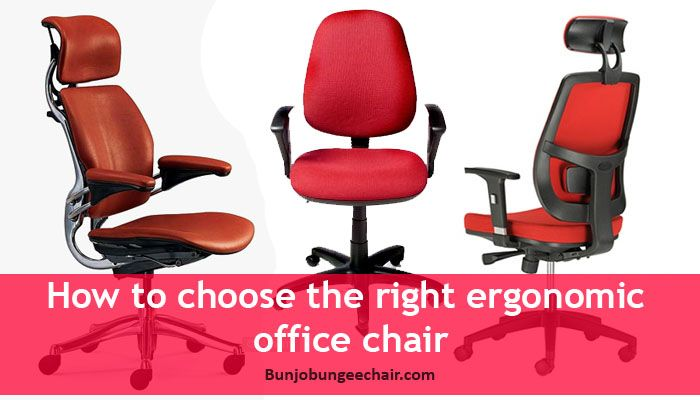 To Avoid All These Types Of Problems It S Essential You Have The Right Ergonomic Chair At Your Office That Tends Support Lower Back And Provides