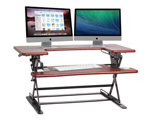Halter-ED-600-Preassembled-Height-Adjustable-Desk