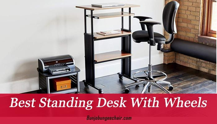 Best-Standing-Desks-with-Wheels