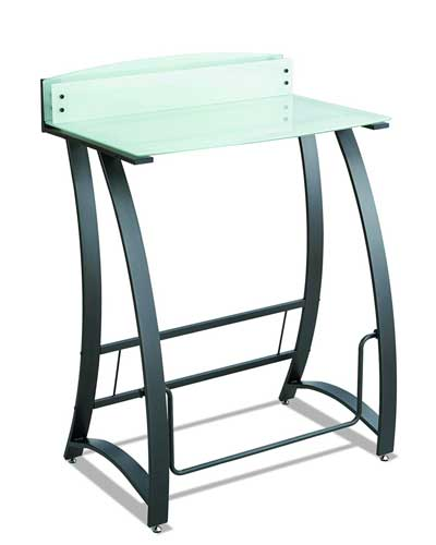 Computer-Stand-Up-Desk-with-Footrest-Bar-from-Echowalt