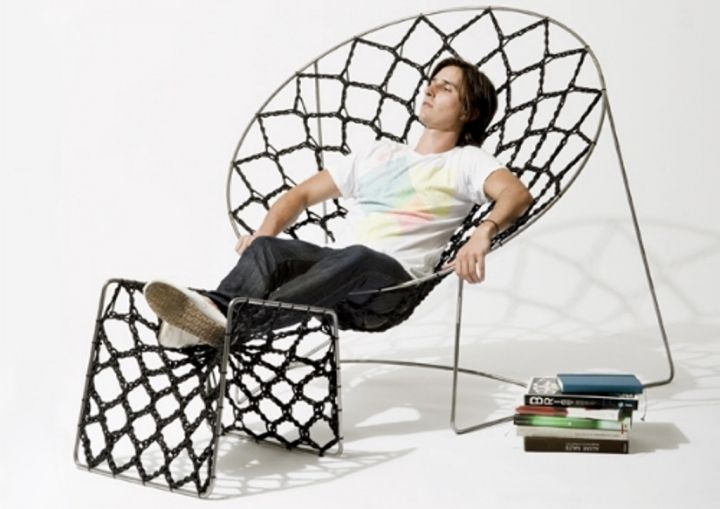 Captivating Bungee Chairs