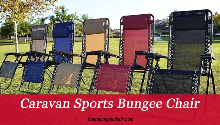 Caravan-Zero-Gravity-Bungee-Chair-Review