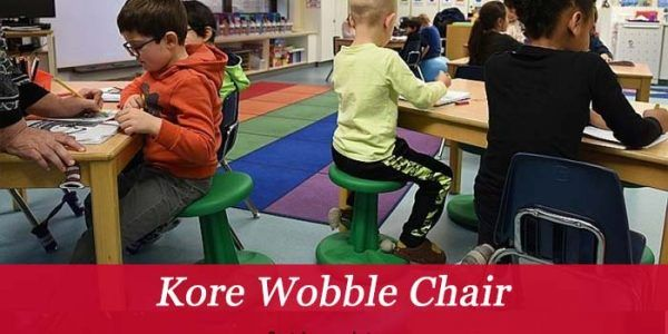 Kore Wobble Chair Review
