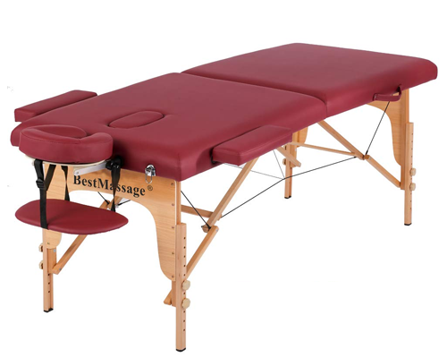 Best Massage Portable U1 Massage Table