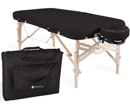 Earthlite Portable Avalon Massage Table