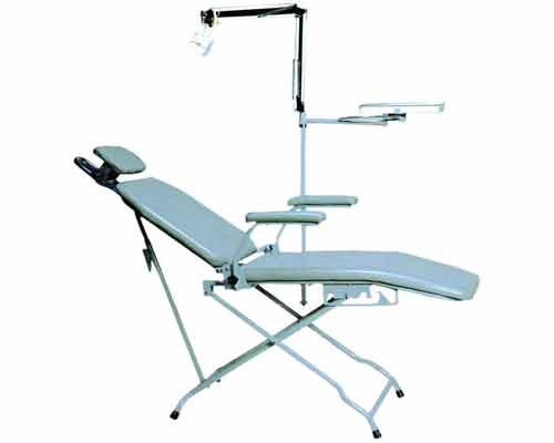 BESTDENT 504 Portable Dental Chair