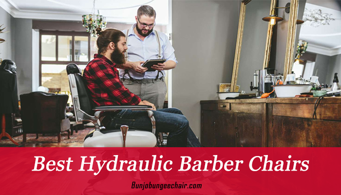 Best Hydraulic Barber Chairs