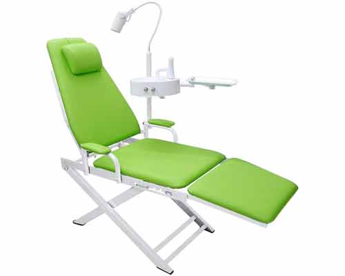 East-Dental-NSKI-Portable-Folding-Chair