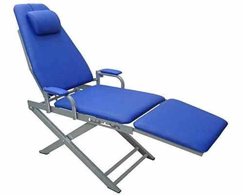 East-Dental-Portable-Chair-with-Cold-Light-Cuspidor-Tray