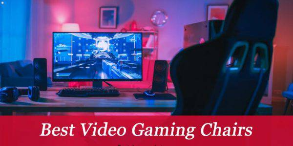 15+ Best Video Gaming Chair Reviews For The Serious Gamers In 2020