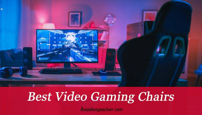 Best-Video-Gaming-Chair