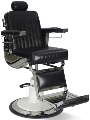 Icarus Hydraulic Barber Chairs