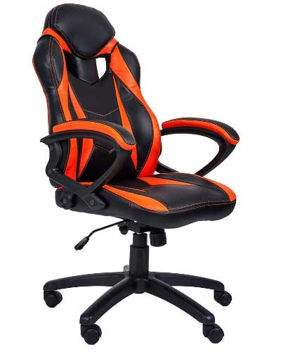 Merax-Ergonomic-Gaming-Chair