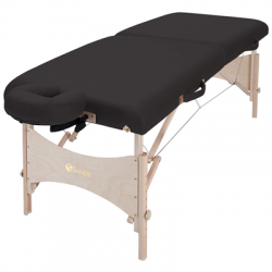 EARTHLITE Portable Massage Table HARMONY DX